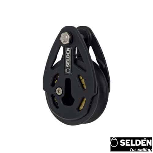 Selden Single backstay halyard