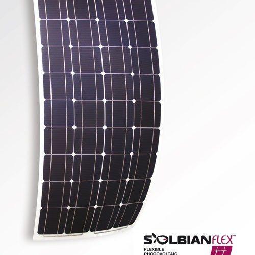 Solbian CP140 L 140+ Watt zonnepaneel