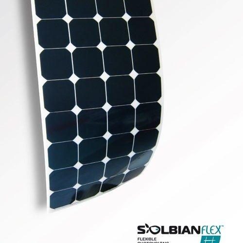 Solbian SP 100 100+ Watt zonnepaneel