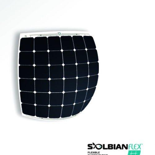 Solbian SP112 Q 112 Watt zonnepaneel