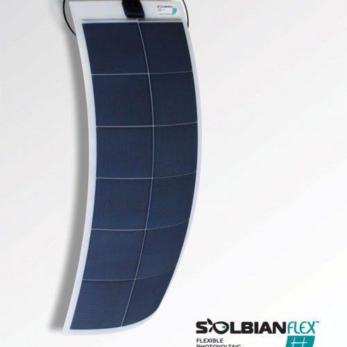 Solbian SX52 eXtreme zonnepaneel