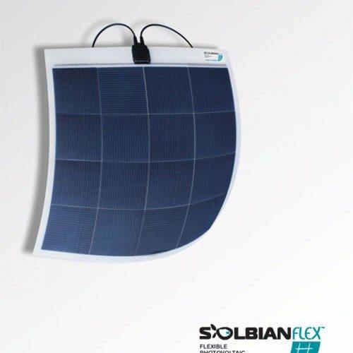 Solbian SX70Q eXtreme zonnepaneel