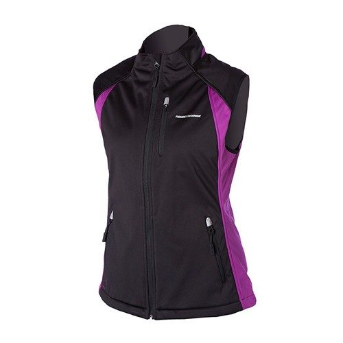 Magic Marine Ladies Bodywarmer Upwind