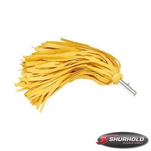 Chamois mop Clip-on