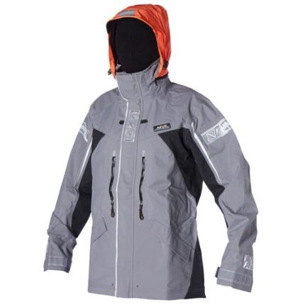 Magic Marine 3 laags Continental Jacket Lang Model