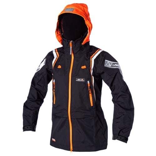 Magic Marine 3 laags Melbourne Dames Short Jacket