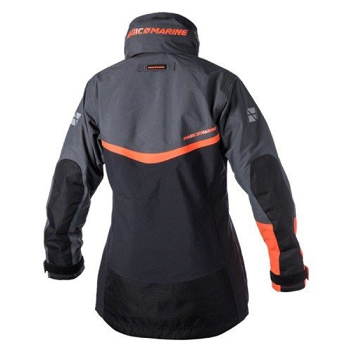 magic marine 2 laags element jacket women