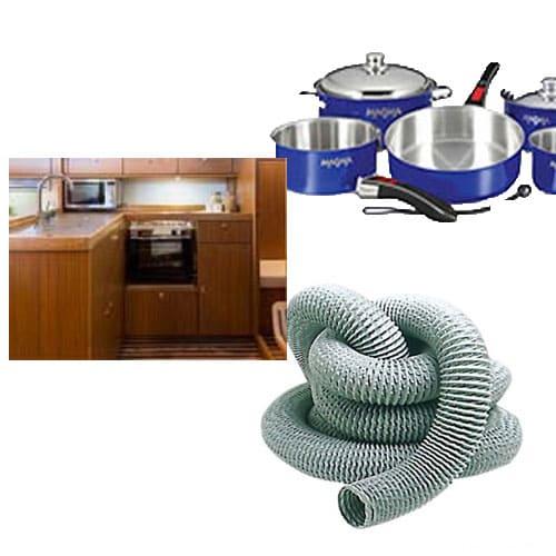Koken en Verwarming